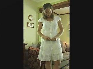 Wife Strips Off Free Homemade Porn Video Ab Xhamster