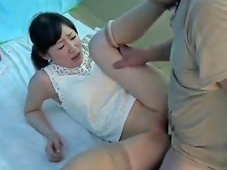 Japanese Housewife Fucked With Homeless Man Txxx Com