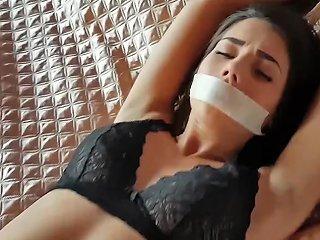 Petra Tickle Nylon