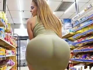 Gostosa Com Bunda Gigante No Supermercado Free Hd Porn 52