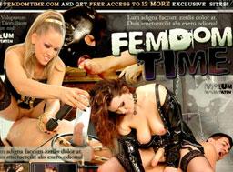 femdom-time