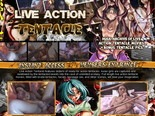 live-action-tentacle